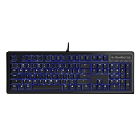 SteelSeries Apex 100 Illuminated Gaming Keyboard