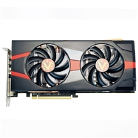 Visiontek Radeon R9 280 (Factory-Recertified) 3GB GDDR5 Video Card