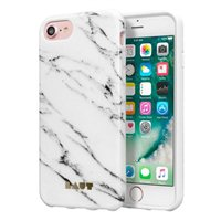 Laut Huex Elements for iPhone 7 - Marble White