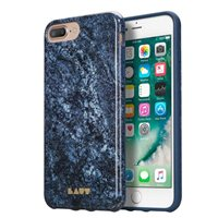 Laut Huex Elements for iPhone 7 Plus - Marble Blue