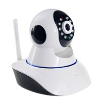 WinBook Security PT IP Security Camera
