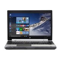 HP EliteBook 8570w Mobile WorkStation Laptop Computer Refurbished - Black