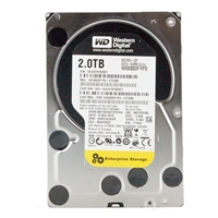 "WD (Refurbished) WD2003FYPS 2TB SATA II 3.5"" Internal Hard Drive"