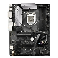 ASUS ROG STRIX B250F GAMING LGA 1151 ATX Intel Motherboard