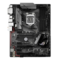 ASUS ROG STRIX Z270H GAMING LGA 1151 ATX Intel Motherboard