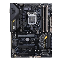 ASUS TUF Z270 MARK 2 LGA 1151 ATX Intel Motherboard
