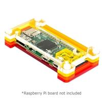 Pimoroni Pibow Zero Enclosure for Raspberry Pi Zero v1.3