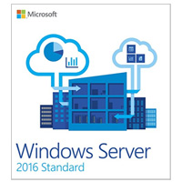 Microsoft Microsoft Windows Server 2016 - 5 User CAL