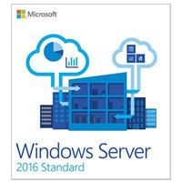 Microsoft Microsoft Windows Server 2016 - 5 User CAL