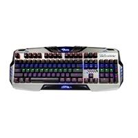 Inland Mazer EKM729 Backlit Aluminum Mechanical Keyboard