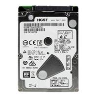 """HGST Travelstar Z7K500 (OEM) 500GB 2.5"""" SATA III Hard Drive"""