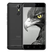 FiGO Orion 5.0 Unlocked LTE Smartphone