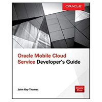 McGraw-Hill Oracle Mobile Cloud Service Developer's Guide