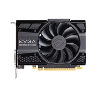 EVGA GeForce GTX 1050 Superclocked 2GB GDDR5 GDDR5