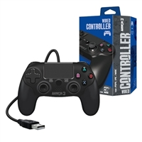 Hyperkin PS4/PC/Mac Wired Game Controller