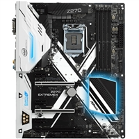 ASRock Z270 Extreme4 LGA 1151 ATX Intel Motherboard