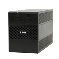 Eaton 5E 6-Outlet 1,100W 2,200VA UPS w/ USB Outlet