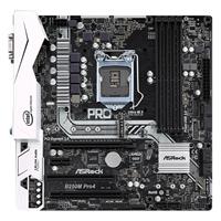 ASRock B250M Pro4 LGA 1151 mATX Intel Motherboard