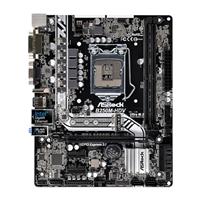 ASRock B250M-HDV LGA 1151 mATX Intel Motherboard