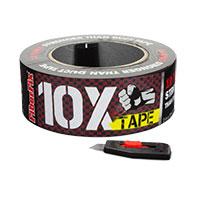 Spark Innovators Corp 10x Heavy Duty Tape 20yds