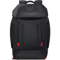 "Acer Predator Laptop Backpack Fits up to 17"" - Black"