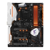 Gigabyte AORUS Z270X-GAMING K7 LGA 1151 ATX Intel Motherboard