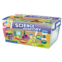 Thames & Kosmos Kids First Science Laboratory