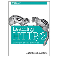 O'Reilly Learning HTTP/2