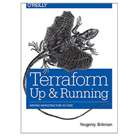 O'Reilly TERRAFORM UP & RUNNING