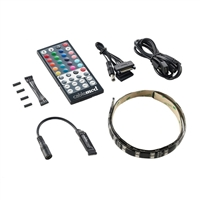 CableMod Widebeam Hybrid LED Light Kit