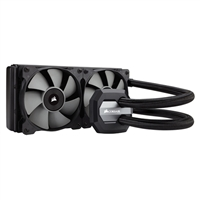 Corsair Hydro Series H100i V2 Extreme Performance Liquid CPU Cooler Factory Recertified