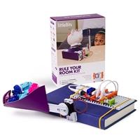 littleBits Electronics Rule Your Room Kit