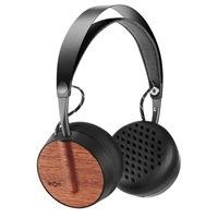 House of Marley Buffalo Soldier On-Ear Headphones