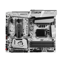 MSI Z270 XPOWER Gaming Titanium LGA 1151 ATX Intel Motherboard