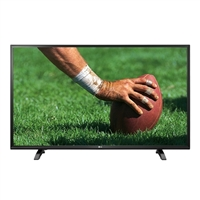 "LG 43LH5000 43"" (Refurbished) LED HD TV"