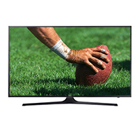 "Samsung UN60KU6270 60"" 4K UHD LED Smart TV"