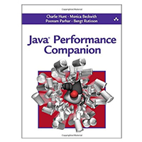 Pearson/Macmillan Books JAVA PERFORMANCE COMP