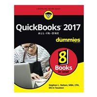 Wiley QUICKBOOKS 2107 ALL-IN-ON