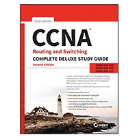 Wiley CCNA Routing and Switching Complete Deluxe Study Guide: Exam 100-105, Exam 200-105, Exam 200-125 2nd Edition