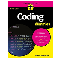 Wiley Coding For Dummies, 1st Edition