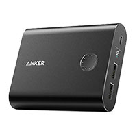 Anker PowerCore+ 13400 Portable Battery Charger