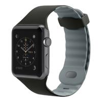 Belkin 42mm Sport Band for Apple Watch - Blacktop