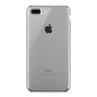 Belkin Air Protect SheerForce Case for iPhone 7 Plus - Silver