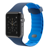 Belkin 38mm Sport Band for Apple Watch - Marina Blue