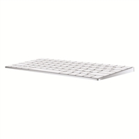 Apple Magic Keyboard - White