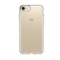 Speck Products Presidio Clear Case for iPhone 7 - Clear