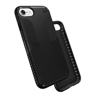 Speck Products Presidio Grip Case for iPhone 7 - Black