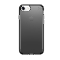 Speck Products Presidio Clear Case for iPhone 7 - Onyx Black