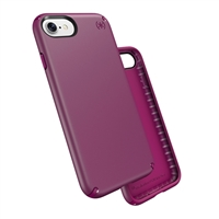 Speck Products Presidio Case for iPhone 7 - Syrah Purple/Magenta Pink