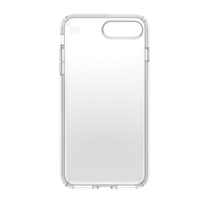Speck Products Presidio Clear Case for iPhone 7 Plus - Clear